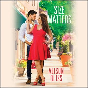 Size Matters, Alison Bliss
