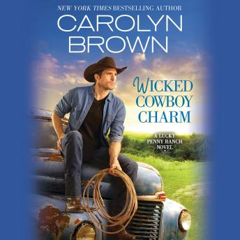 Download Wicked Cowboy Charm by Carolyn Brown
