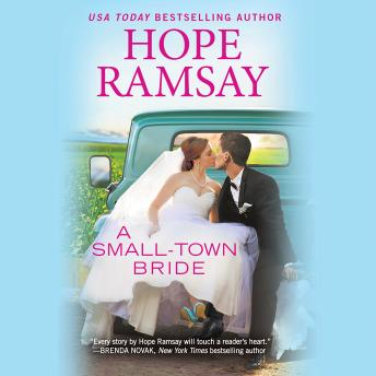 Small-Town Bride, Hope Ramsay