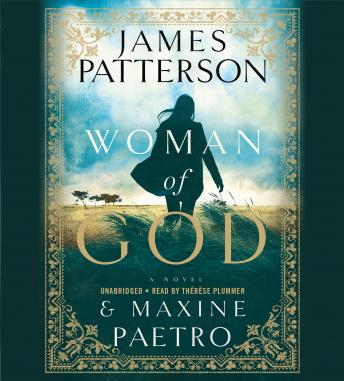 Woman of God, Maxine Paetro, James Patterson