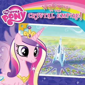 My Little Pony: Welcome to the Crystal Empire!, Olivia London
