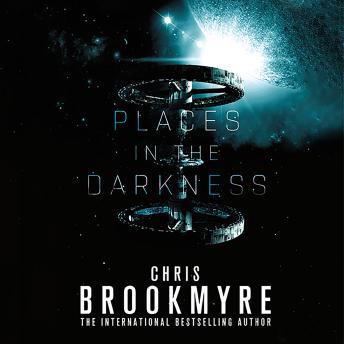 Places in the Darkness, Chris Brookmyre