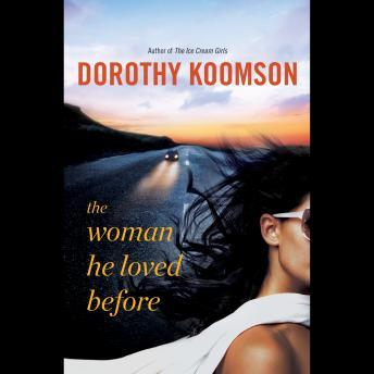 Woman He Loved Before, Dorothy Koomson