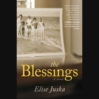 Blessings, Elise Juska