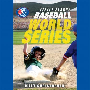 Baseball World Series, Matt Christopher