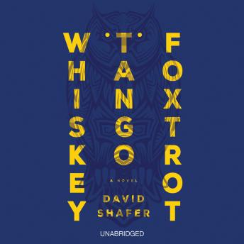 Download Whiskey Tango Foxtrot by David Shafer
