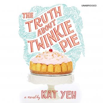 Truth About Twinkie Pie, Kat Yeh