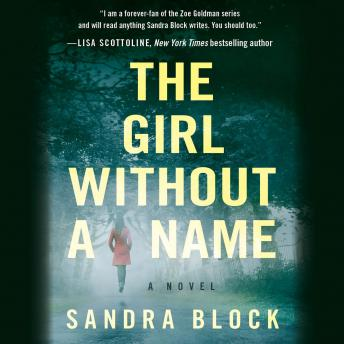 Girl Without a Name, Sandra Block