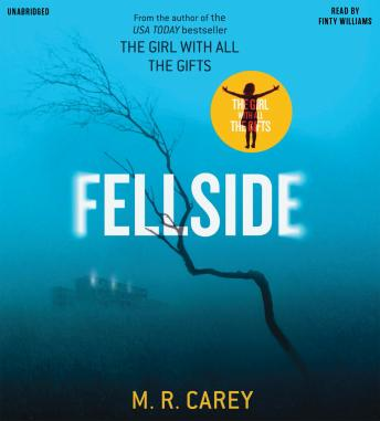 Fellside, M. R. Carey