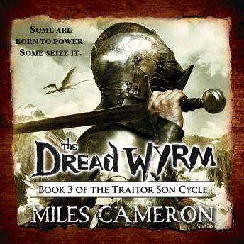 Download Dread Wyrm by Miles Cameron