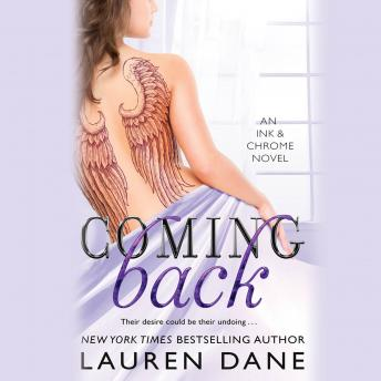Coming Back, Lauren Dane