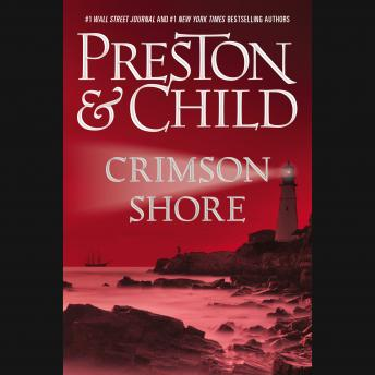 Crimson Shore, Lincoln Child, Douglas Preston