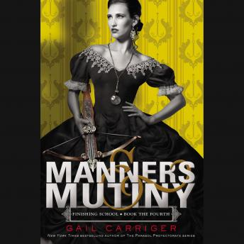 Manners & Mutiny