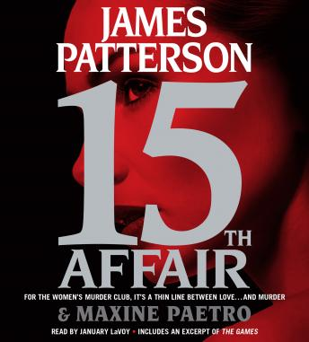 Download 15th Affair by James Patterson, Maxine Paetro