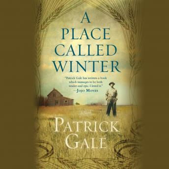 Place Called Winter, Patrick Gale