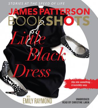 Little Black Dress, James Patterson