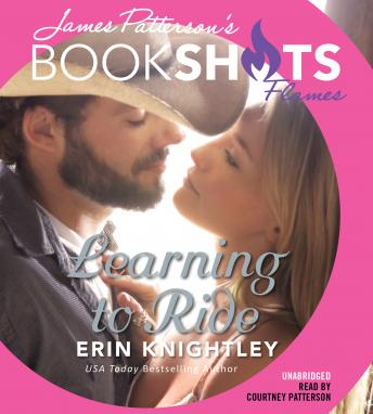 Learning to Ride, Erin Knightley