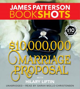 Download $10,000,000 Marriage Proposal by James Patterson