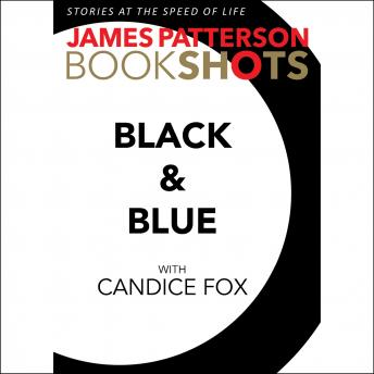 Black & Blue, James Patterson