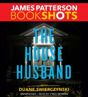 House Husband, James Patterson
