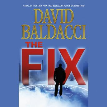 Fix, David Baldacci