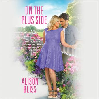 On the Plus Side, Alison Bliss