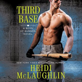 Third Base, Heidi McLaughlin