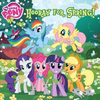 My Little Pony:  Hooray for Spring!, Louise Alexander