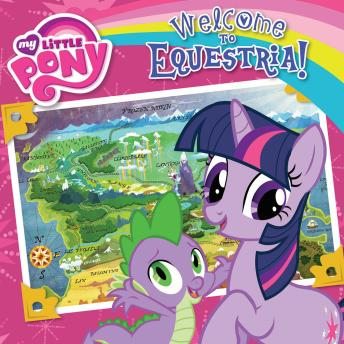 My Little Pony: Welcome to Equestria!, Olivia London