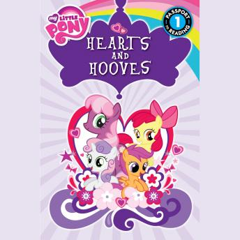 My Little Pony: Hearts and Hooves, Jennifer Fox