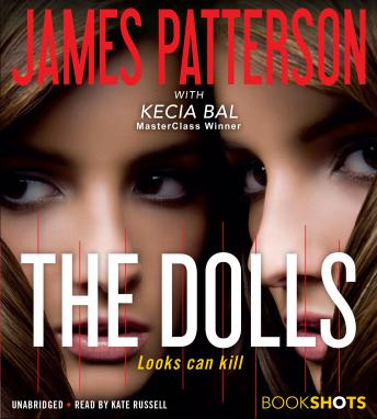 Dolls, Kecia Bal, James Patterson