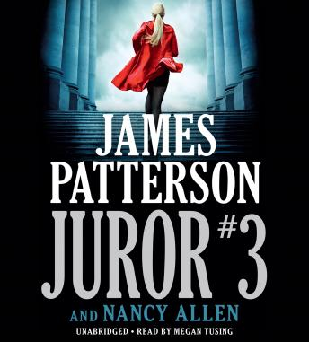 Download Juror #3 by James Patterson