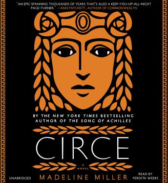Download Circe by Madeline Miller