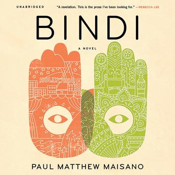 Bindi: A Novel