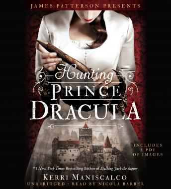 Download Hunting Prince Dracula by Kerri Maniscalco