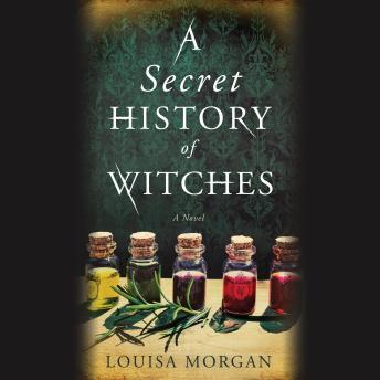 Download Secret History of Witches: A Novel by Louisa Morgan