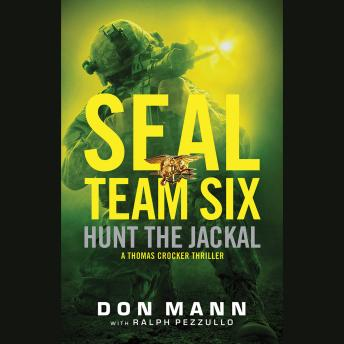 Hunt the Jackal, Don Mann