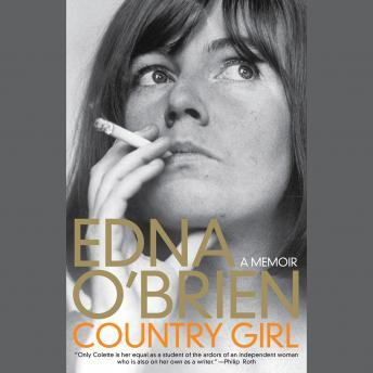 Country Girl: A Memoir, Edna O'Brien