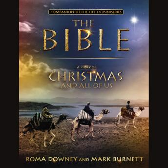 Story of Christmas and All of Us: Companion to the Hit TV Miniseries, Roma Downey, Mark Burnett