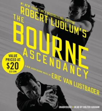 Robert Ludlum's (TM)  The Bourne Ascendancy, Eric Van Lustbader
