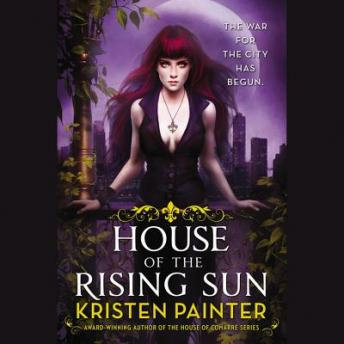 House of the Rising Sun, Kristen Painter