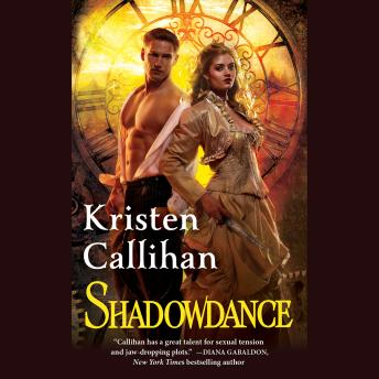 Shadowdance: The Darkest London Series: Book 4, Kristen Callihan