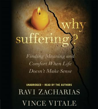 Why Suffering?: Finding Meaning and Comfort When Life Doesn't Make Sense sample.