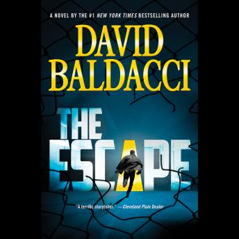 Escape, David Baldacci