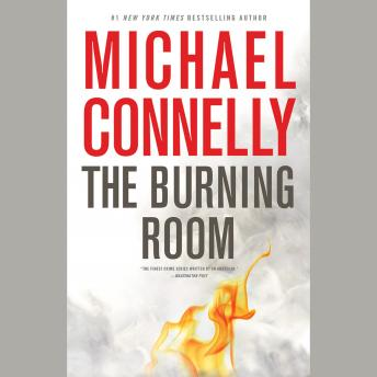 Burning Room, Michael Connelly