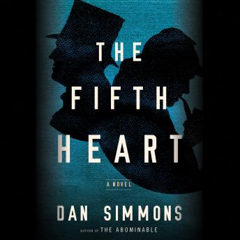 Fifth Heart, Dan Simmons