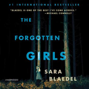 Forgotten Girls, Sara Blaedel