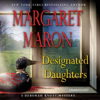 Designated Daughters, Margaret Maron