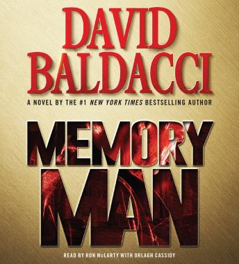 Download Memory Man by David Baldacci