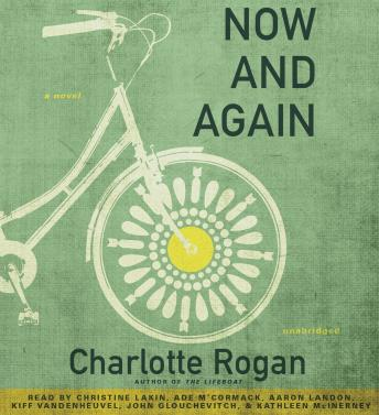 Now and Again, Charlotte Rogan
